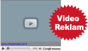 Google Adwords Video Reklam