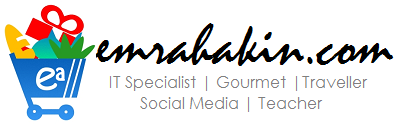 Emrah Akın | BlogAritma